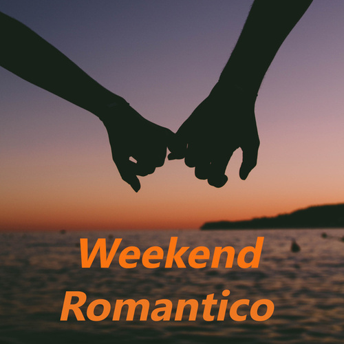 Weekend romantico von Various Artists