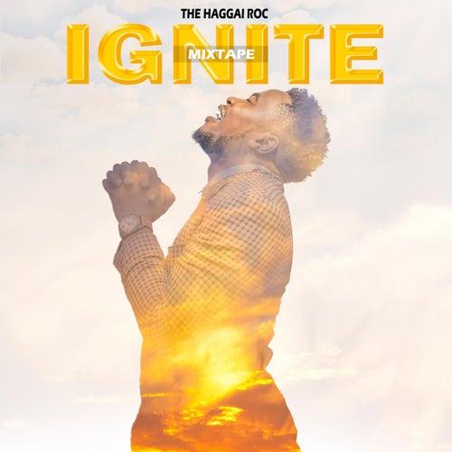 Prayer Machine de Haggai Roc