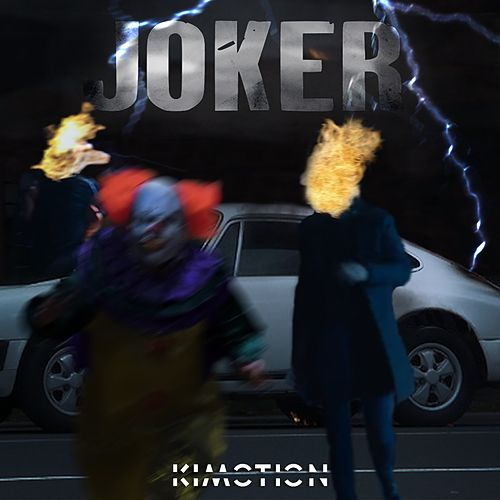 Joker de Kimotion