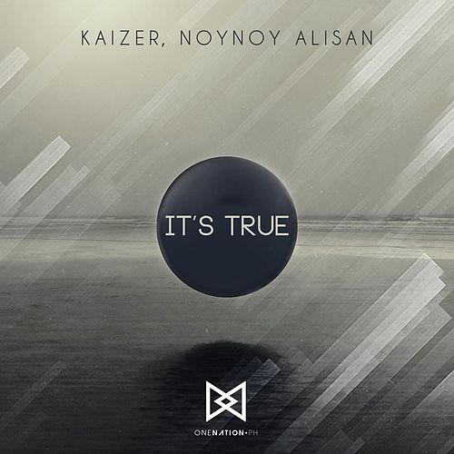 It's True by Kaizer