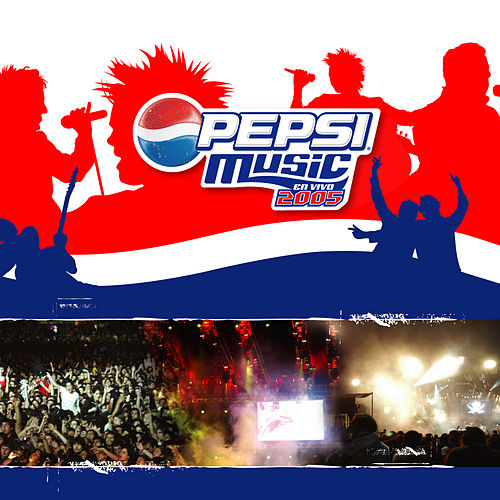Pepsi Music 2005 de Various Artists