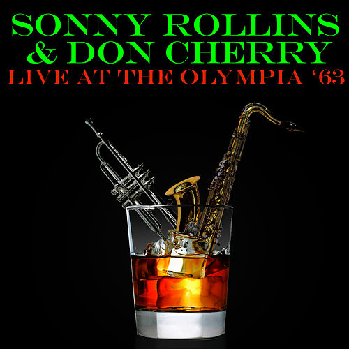Live At The Olympia '63 by Sonny Rollins