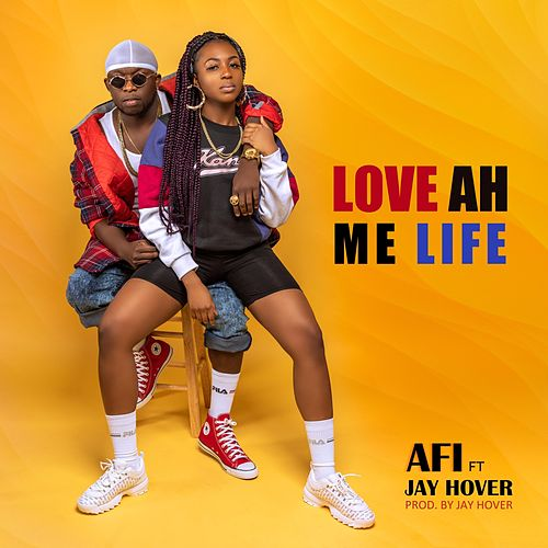 Love Ah Me Life (feat. Jay Hover) von AFI