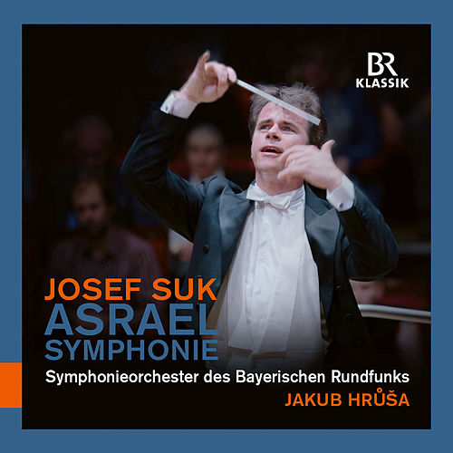 Suk: Symphony No. 2 in C Minor, Op. 27