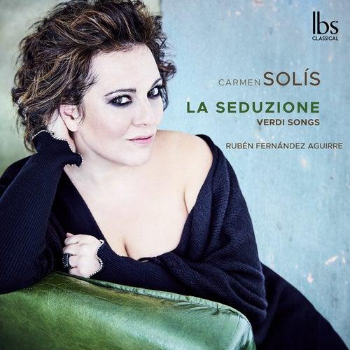 La seduzione de Carmen Solís