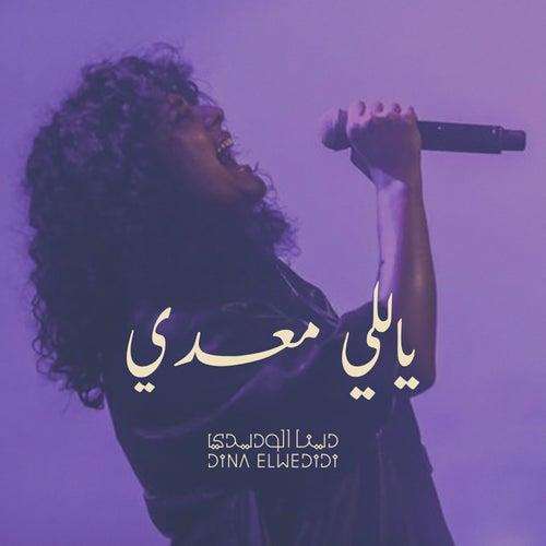 Yally Meady von Dina El Wedidi