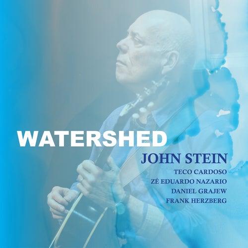 Watershed de John Stein