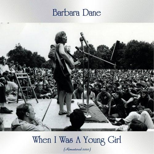 When I Was A Young Girl (Remastered 2020) de Barbara Dane