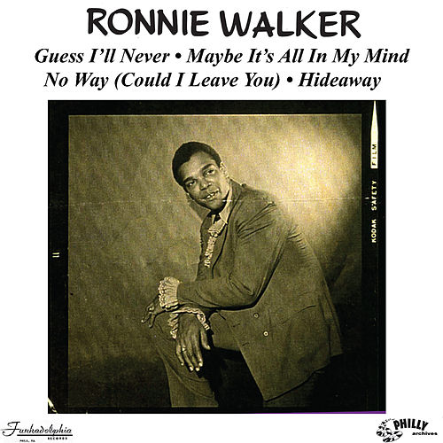 Ronnie Walker by Ronnie Walker