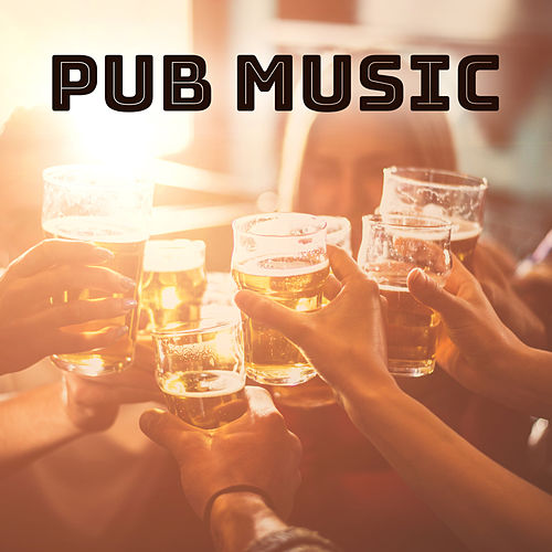 Pub Music de Various Artists