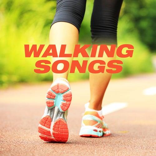 Walking Songs van Various Artists