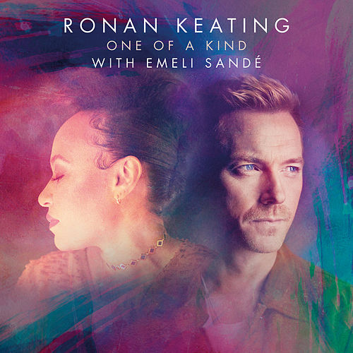 One Of A Kind de Ronan Keating