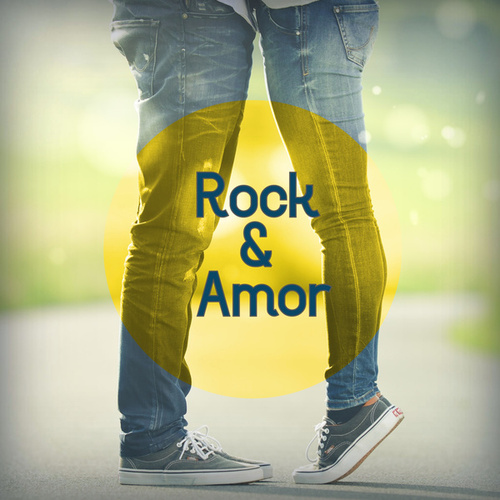 Rock y Amor de Various Artists