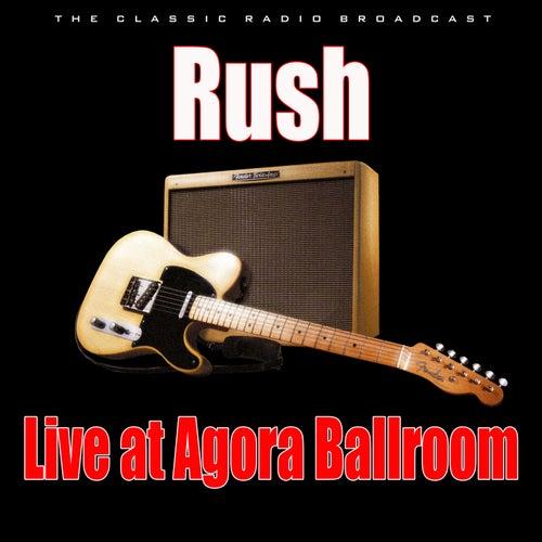 Live at Agora Ballroom (Live) de Rush
