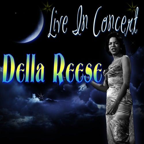 Live In Concert von Della Reese
