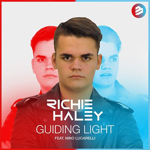 Guiding Light by Richie Haley