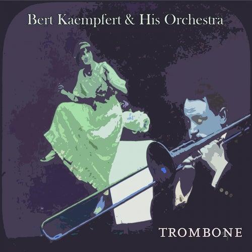 Trombone de Bert Kaempfert
