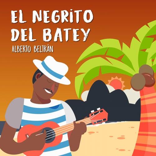 El Negrito del Batey de Alberto Beltran