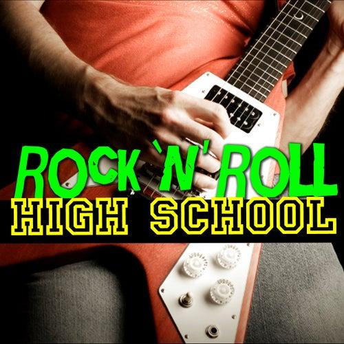 Rock 'N' Roll High School de Various Artists