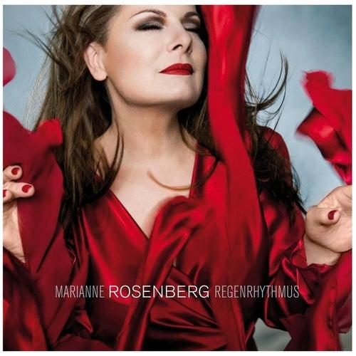 Regenrhythmus von Marianne Rosenberg