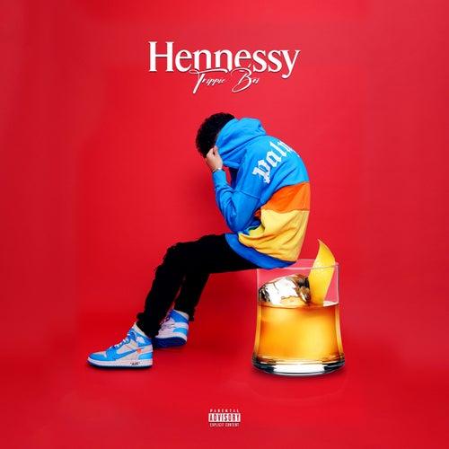 Hennessy von Trippie Boi