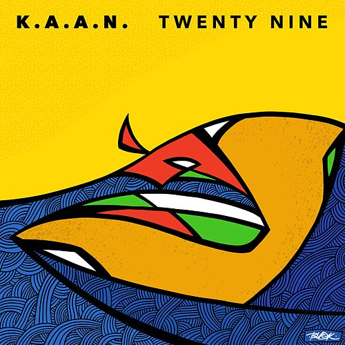 Twenty Nine by Kaan