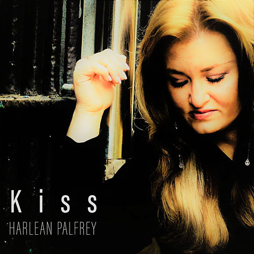 Kiss by HARLEAN PALFREY