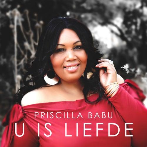 U is Liefde de Priscilla Babu