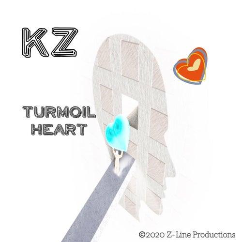 Turmoil Heart de KZ