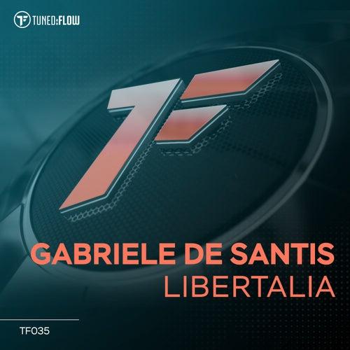 Libertalia by Gabriele De Santis