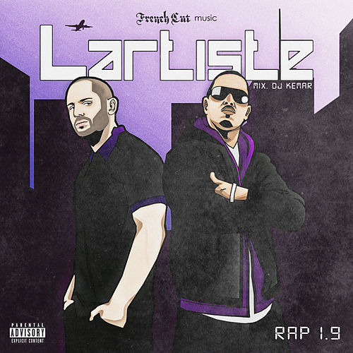 Rap 1.9 de Lartiste