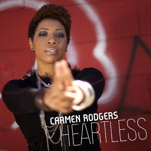 Heartless von Carmen Rodgers