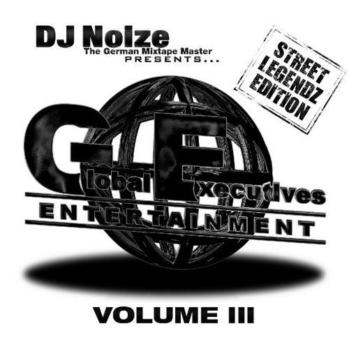 Global Executives Entertainment - Volume 3 von Various Artists
