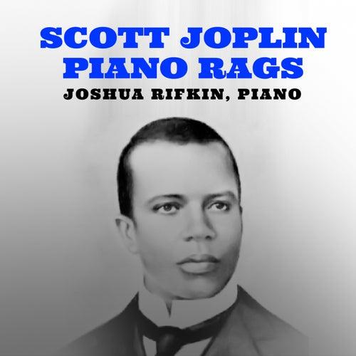 Piano by Scott Joplin Joshua Rifkin Piano de Joshua Rifkin
