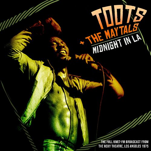 Midnight in LA de Toots and the Maytals