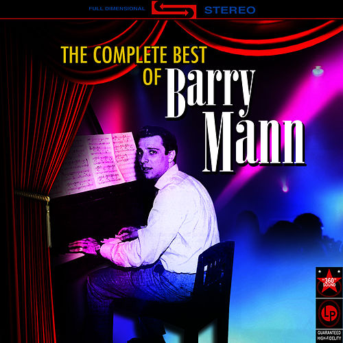 The Complete Best Of by Barry Mann
