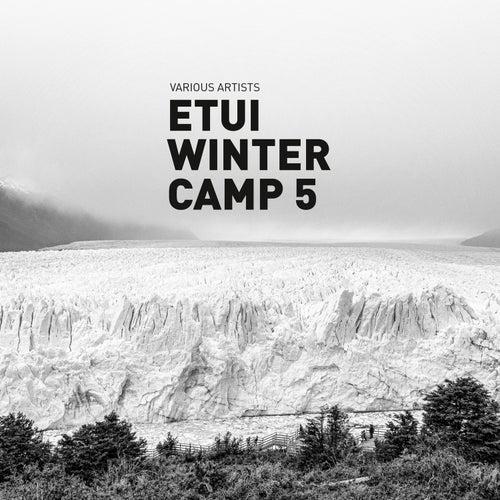 Etui Winter Camp, Vol. 5 von Various Artists