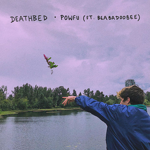death bed (coffee for your head) by Powfu