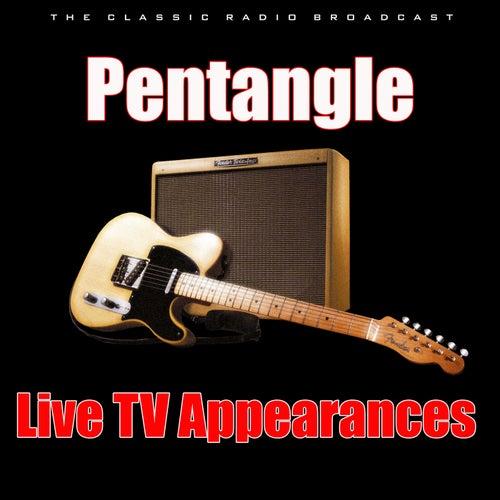 Live TV Appearances (Live) von Pentangle