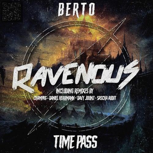 Time Pass de Berto
