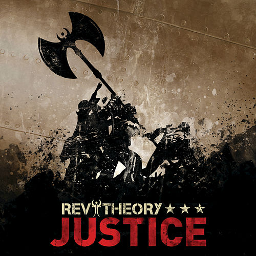 Justice (Edited Version) by Rev Theory