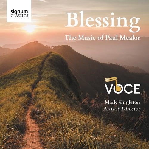 The Beatitudes von Voce