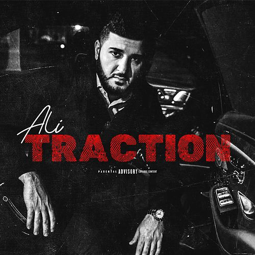 Traction by Ali