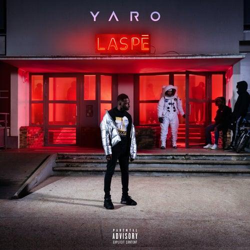 La spé by Yaro