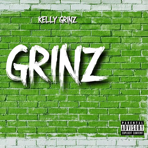 Grinz EP by Kelly Grinz