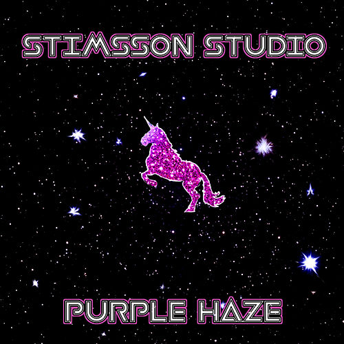 Purple Haze by Stimsson Studio
