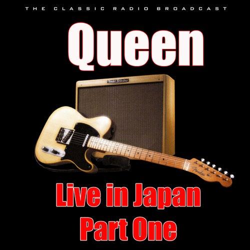 Live in Japan - Part One (Live) de Queen