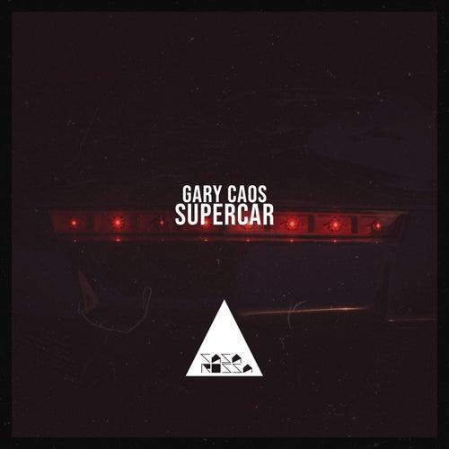 Supercar de Gary Caos