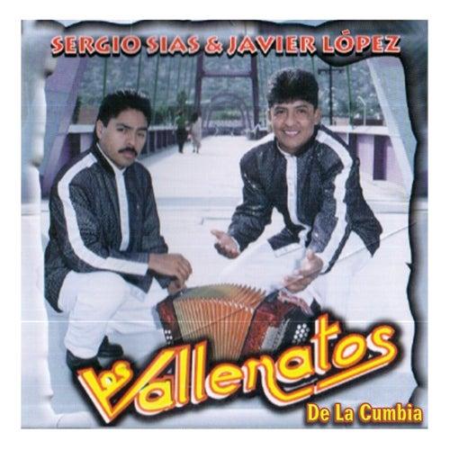 Sergio Sias & Javier López de Los Vallenatos De La Cumbia
