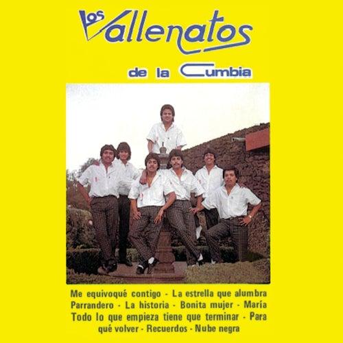 Me Equivoqué Contigo by Los Vallenatos De La Cumbia